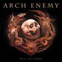 ARCH ENEMY: Weltweite Charterfolge