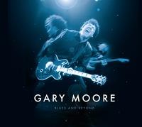 GARY MOORE: Luxus-Best-of in Kürze
