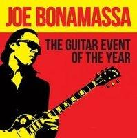 JOE BONAMASSA kommt zu uns!