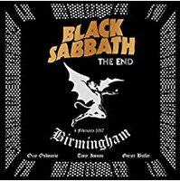 TV-Tipp: Das Ende von BLACK SABBATH im WDR-Rockpalast