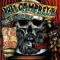 PHIL CAMPBELL AND THE BASTARD SONS veröffentlicht Video zu 'Ringleader'