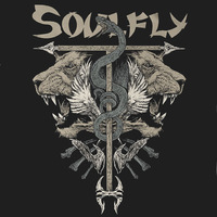 SOULFLY mit neuem Material im Sommer 2018