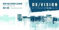 DE/VISION: Neues Album