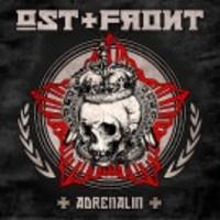 Adrenalin-Schub von OST+FRONT