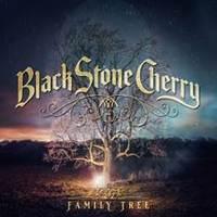BLACK STONE CHERRY mit Blick auf das sechste Album
