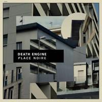 DEATH ENGINE: Französisches Noisebrett