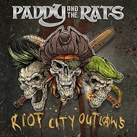 PADDY AND THE RATS mit Punkrock aus Ungarn