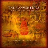 FLOWER KINGS: Neues Box Set