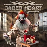 JADED HEART: Neue Videos