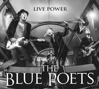 THE BLUE POETS: Videoclips zum Livealbum