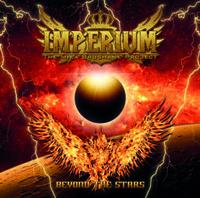 IMPERIUM: Drummer-Solo-Projekt