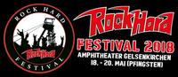 Noch gut ein Monat zum ROCK HARD Festival!