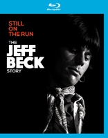 JEFF BECK: The story so far...