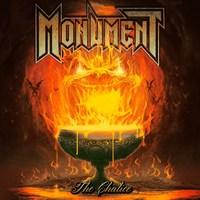 MONUMENT mit neuem Song vom neuen Album