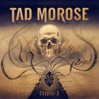 TAD MOROSE: Neues Album im Kasten