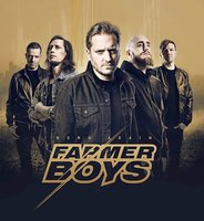 FARMER BOYS: Neues Album