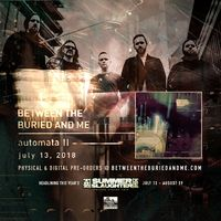 BETWEEN THE BURIED AND ME kündigt