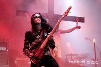 ABBATH: Bassist King geht von Bord