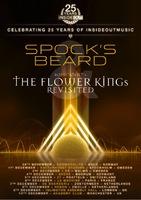 SPOCK'S BEARD kommt mit ROINE STOLT'S FLOWERKINGS REVISITED auf Tour