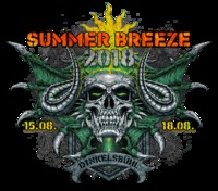 SUMMER BREEZE 2018 mit neuen Bands