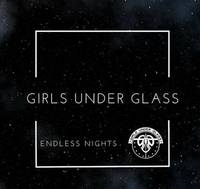 GIRLS UNDER GLASS: Neue Single