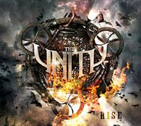 THE UNITY mit neuem Lyric-Video 'No Heroes'