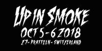 Up In Smoke: Lineup komplett durch WITCHCRAFT