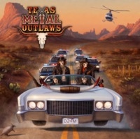 TEXAS METAL OUTLAWS: All-Star-Projekt Album und Video