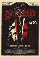 TRIBULATION & GAAHLS WYRD auf Tour
