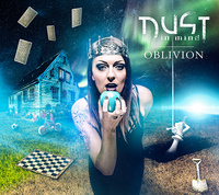 DUST IN MIND: Neues Album