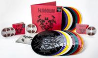 HAKEN zeigt Video zu 'Puzzle Box'