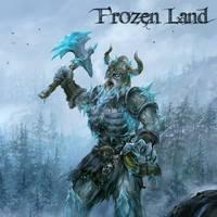 FROZEN LAND: Audio-Clip als Vorgeschmack auf das kommende Debütalbum