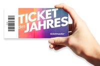 Ticketmaster: Votet für das