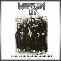 WEAPON UK mit Anthologie
