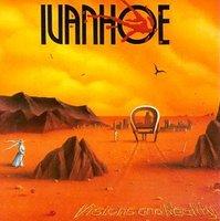 IVANHOE: Besetzungswechsel und die Ankündigung für ein neues Album