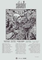 SOLSTAFIR auf Tour vor Weihnachten