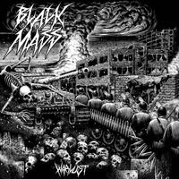 BLACK MASS hat Lust auf Krieg