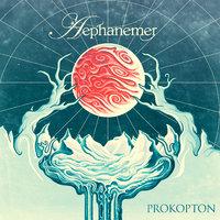 AEPHANEMER: Artwork zum neuen Album