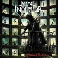 METAL INQUISITOR: Neues Audio-Video 'War Of The Priests' online