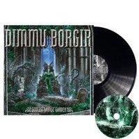 DIMMU BORGIR: Vinyl-Re-Release