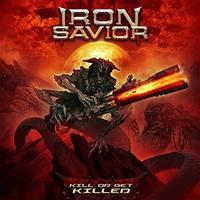 IRON SAVIOR: Neues Album und erstes Audio-Video