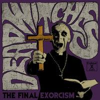DEAD WITCHES mit zweitem Album im Februar 2019