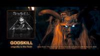 GODSKILL: Video zum Song 'Ungodly Is The Flesh' veröffentlicht
