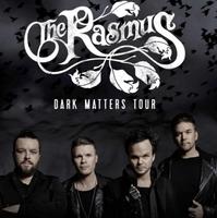 THE RASMUS: Im Oktober auf Europatour