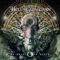 HELL'S GUARDIAN mit neuem Lyric Video