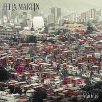 FELIX MARTIN - 30-saitiger Ausnahmegitarrist mit neuem Album!