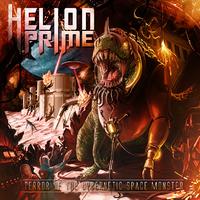 HELION PRIME mit Gitarren-Playthrough zum aktuellen Album