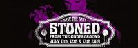 Stoned From The Underground 2019: Bandupdate zeigt wieder ein breites Spektrum