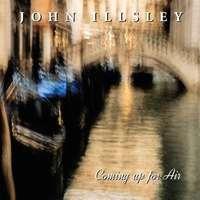 JOHN ILLSLEY: Ex-Basser der DIRE STRAITS mit neuem Album