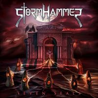 STORMHAMMER kündigt neues Album an, Livedaten